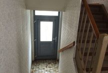 Baustellen Projekt: Sanierung Privathaus