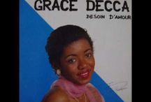 Musique du Cameroun