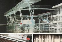 Architectural Models / Architectural models