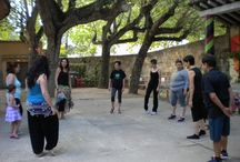 Taller de danza del vientre en beneficio de ADAS / https://lasalamandrasiguenza.wordpress.com/2015/07/15/taller-de-danza-del-vientre-en-beneficio-de-adas-asociacion-para-la-defensa-animal-de-siguenza/