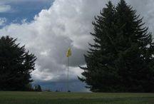 Idaho Par 3 and Executive Golf Courses / Idaho Par 3 and Executive Golf Courses
