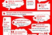 Español / by Nicci Stemler