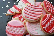 biscuits noel
