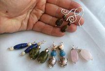 Jewelery / by Kaleena Cook