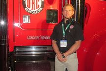 GATS 2014 - Detroit Radiator Corporation / Detroit Radiator Corporation & DR•COOL at Great American Trucking Show (MATS 2014)