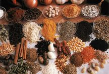 "Herbs and Spices / Understand spices, their flavours, compliments and quantities - one of my ""bucket list"" goals. http://bucketlist.org/i/egK1/#.UjnNBhAlkeo / by Ketutar J."