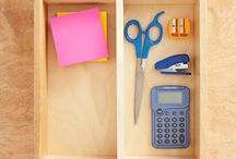 Organization / by Alicia Langston