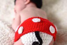Babys / by Kate Stibbard