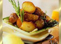 Lekkere gerechten / Hoofd- en bijgerechten, éénpans, ovenschotels, etc.