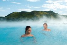 National Relaxation Day / How do you relax?  / by skyn ICELAND