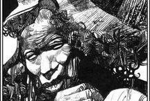 Toppi Sergio, Artista Maestro del fumetto