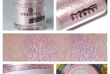essence make up
