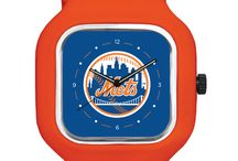 NY Mets - We Believe! / All things Mets, including awesome cases, covers and watches from Coveroo, of course! / by Coveroo