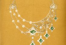 All about design / Designing a beautiful piece of jewelry