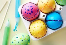 Think Spring! / Spring and Easter ideas