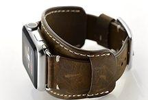 Apple Watch Cases / Bands / Bracelets 38mm /42mm Series 1 / 2 / 3 / Selected iWatch / Apple Watch Bands / Bracelets / protective Cases