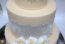 Wedding / Cake