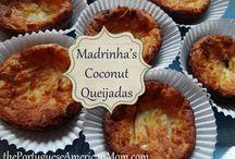 Recipes-Portuguese food