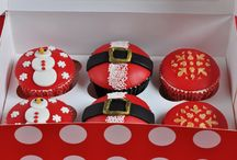 Galletas, cupcakes, regalos chocolate
