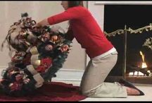 Christmas Tree Decorating Ideas / by Improvements Catalog