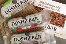 Buzz for Dosha® Bar