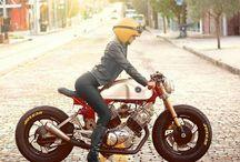 motor babe