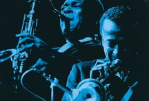 Jazz / Festival concert de Jazz été 2016