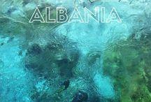 Travel: Albania