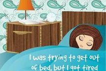 My Life! / Fibromyalgia