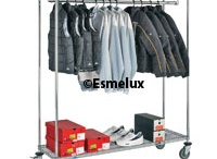 Ideas  con estanterías / Incorpore estanterías industriales a espacios domésticos, buenas soluciones a bajo precio