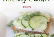 Recipes/Swaps/ Lo-Cal Healthy