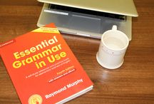 Essential Grammar in Use - Share your Study Space Competition / Cambridge University Press has launched the Fourth Edition of Essential Grammar in Use, the world's favourite grammar book for beginner level learners of English. It's available in print as well as eBook. To celebrate and focus on self-study of English we're holding a photo competition. Starting March 30th until April 3rd 2015, you're invited to pin a photo of your students and their favourite study space. The winner will get a copy of the book and e-book.