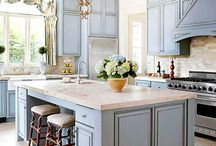Kitchen Central / If you can dream it you can create it!
