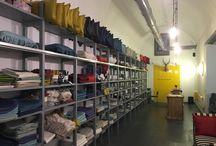 Vico dei Bolognesi / Concept store nel pieno centro storico di Lecce, rappresentato dalle eccellenze di aziende bolognesi, italiane ed estere nei vari settori.