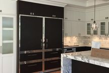 Kitchens / Amazing kitchen designs