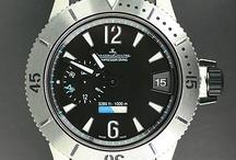 Jaeger Le-Coultre Watches / Jaeger Le-Coultre Watches
