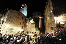 Umbria Event / Events, festivals, exhibitions, concerts and festivals in Umbria
