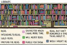 Books, films etc..