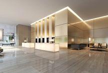 Cg hotel lobby