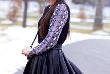 Style Evolution / by Saydeez Jacqueline