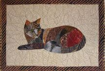 quilts / by Pamela Whitney