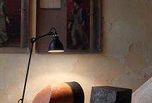 La Lampe Gras / Exquisite French lighting dating back to 1921