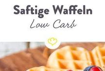 backen auch low carb