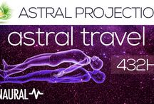 Astral Projection Binaural Beats / Astral Projection Binaural Beats