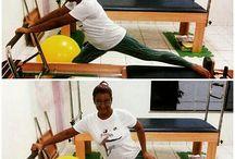 Fisio Art Pilates / Pilates,saúde, fisioterpia e prevenção