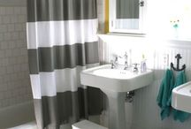 Bathroom ideas / by Phaedra Gaines Zucksworth
