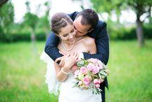 Hochzeitsfotografie ❤️ INSPIRATION / Hochzeitsfotografie