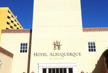 Tour New Mexico with Heritage Hotels & Resorts / Heritage Hotels & resorts properties are located across the state of New Mexico. Plan your next trip with us! / by Heritage Hotels & Resorts