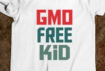 Food Revolution 2013 / Our Journey to 100% Organic and GMO Free / by Nicole Hernandez