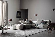Divani  / Relax, comfort e design: i migliori divani di sempre!